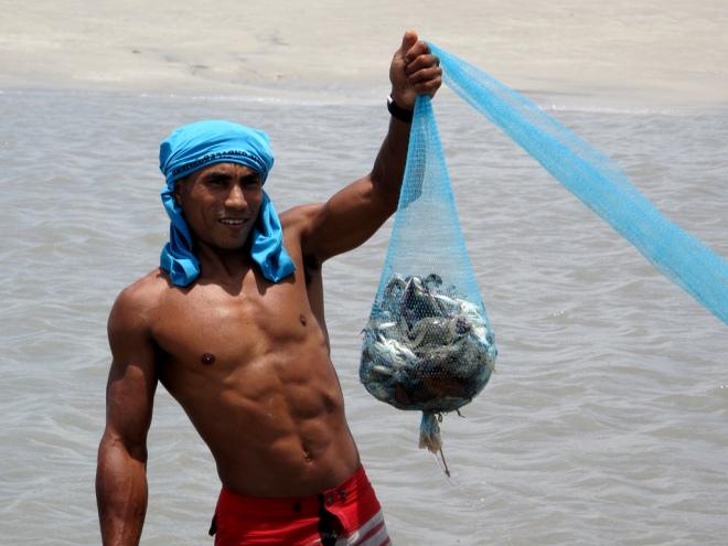Pescatore di pericaua